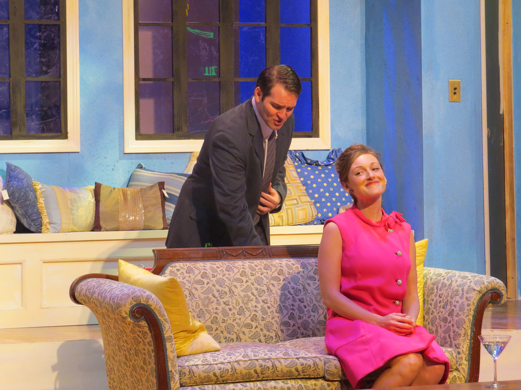 Neil Simon's Barefoot in the Park
