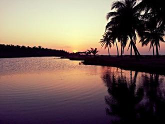 The first Pole Dance + Kitesurf camp in  the beautiful Sri Lanka