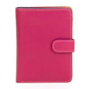 multi colour wallet mywalit