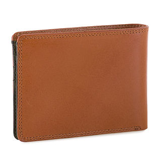 men's multi colour wallet mywalit