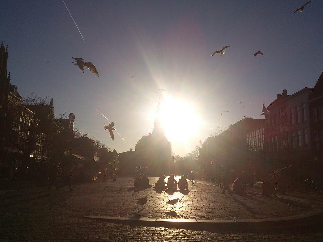 de Vismarkt Groningen