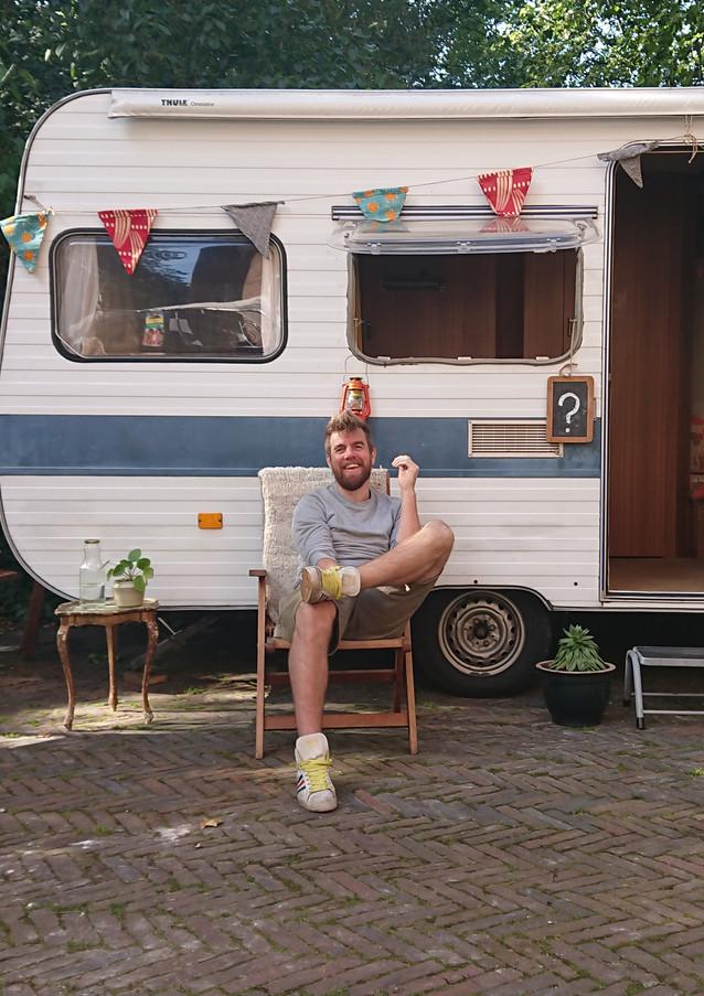 Festival vd Geest - Groningen