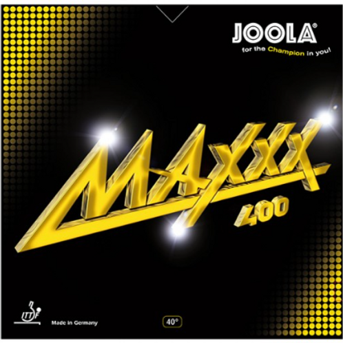 JOOLA MAXXX 400®