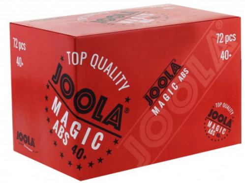 JOOLA MAGIC ABS 40+ 72er