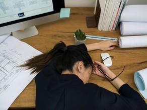 O Sentimento de Improdutividade