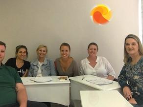 Mentoring em Grupo - Autoconhecimento e Comunicação