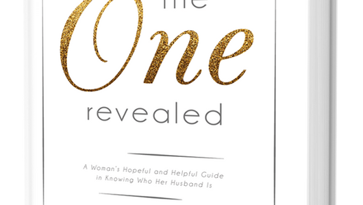 """""""The One"""" Revealed- Virtual Book Tour - *Giveaway!"""