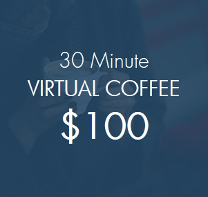 Virtual Coffee - Bookings