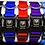 Thumbnail: Blue-9 Lightweight Collar