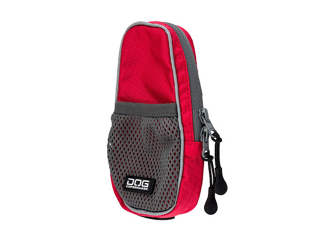 DC Pouch Organiser Leash Bag