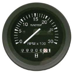 Meters, Gauges & Senders