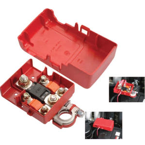 Battery Maintenance Products