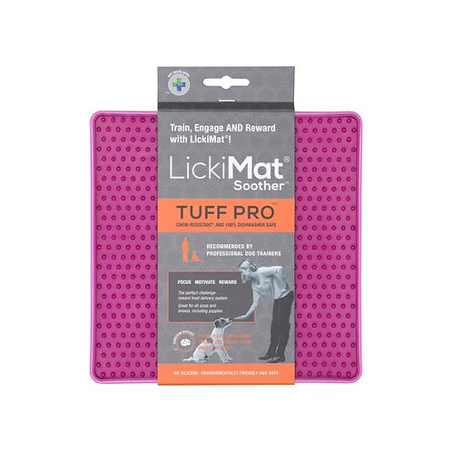 Lickimat Soother - Tuff Pro