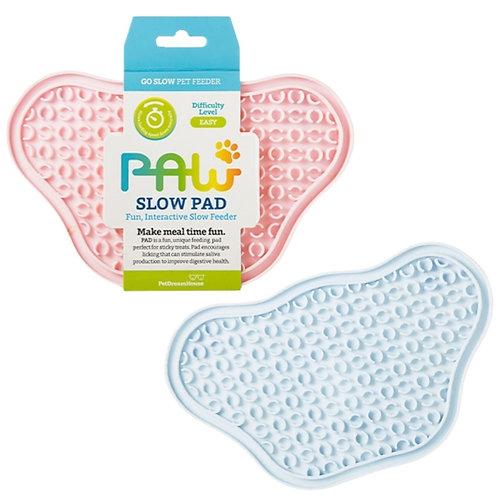 PAW lick pad suction mat
