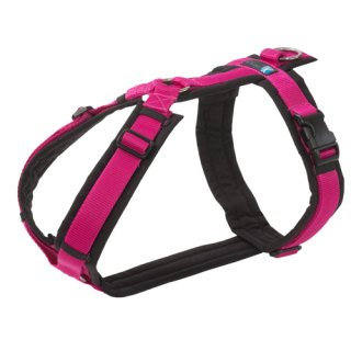 Life On The Hedge | anny.x 'Fun Harness pink