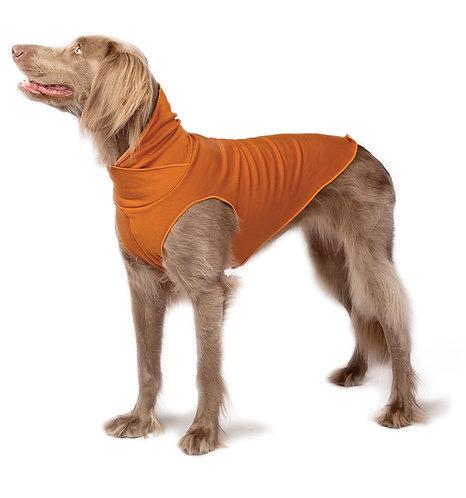 Life On The Hedge | Santa Fe Dog Jumper Orange
