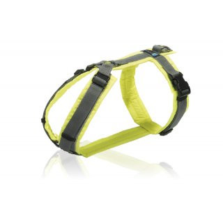 Life On The Hedge | anny.x Protect harness yellow