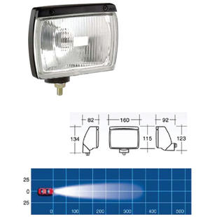 Driving Lamps