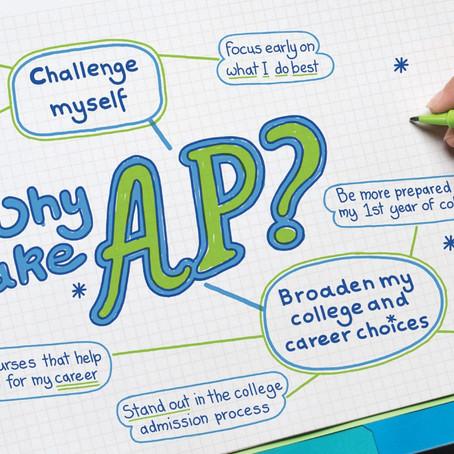 Should you Take AP Classes?