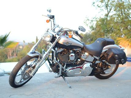 Harley Davidson Anniversary 100th Year