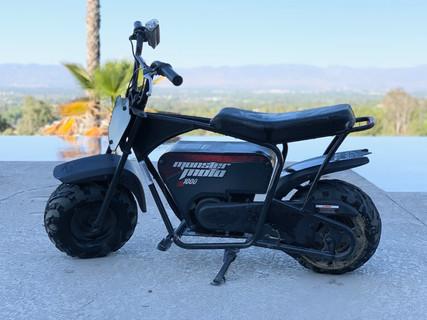 Monster Moto 1000