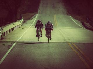 Race Scenario : the pursuit