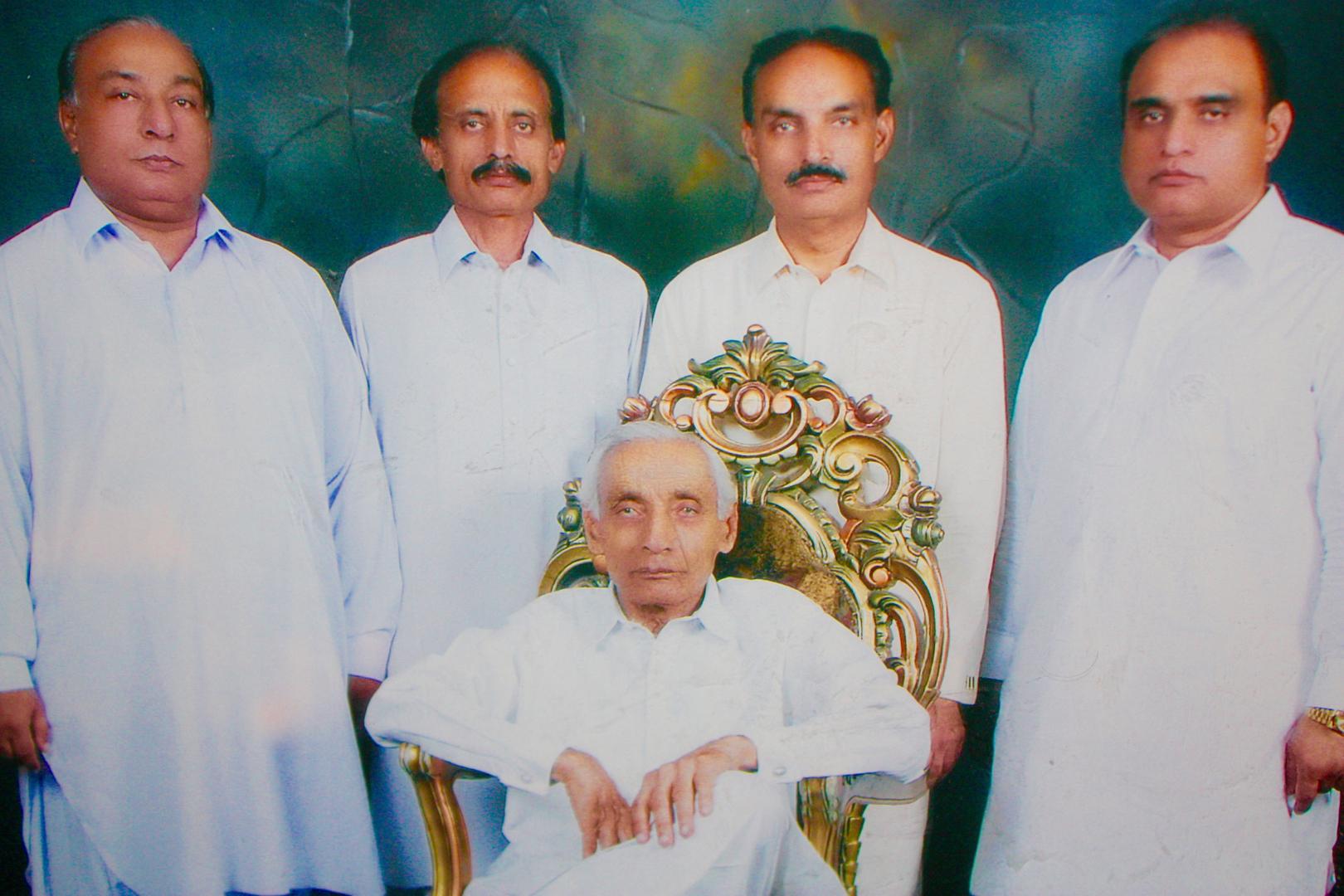 Faqir Family