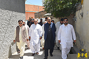 Senator Muhammad Talha Mahmood