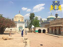 Darbar Hazrat Shah Sadiq Nihang