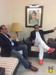 Major Fazal Akram