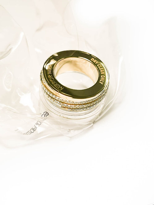 Plastic Lid Ring