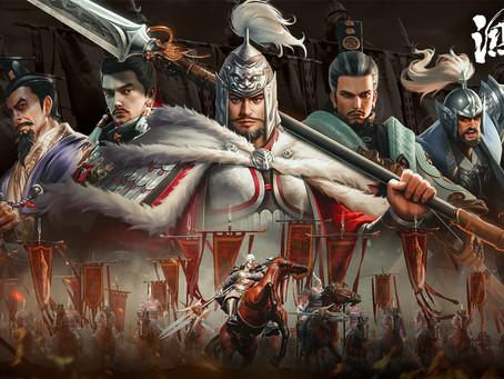 《鴻圖之下》全新賽季正式開啟 豐富玩法內容釋出!