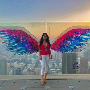 Oue Skyspace Los Angeles