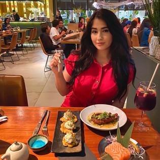 Taikin Asian Cuisine (Miami/Doral)