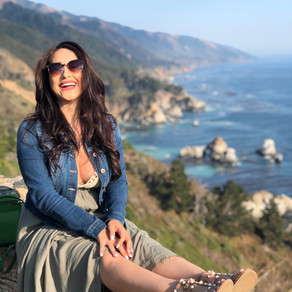 Visiting the Big Sur | PC Highway