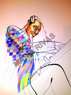 Duke Ellington by MR.jpg