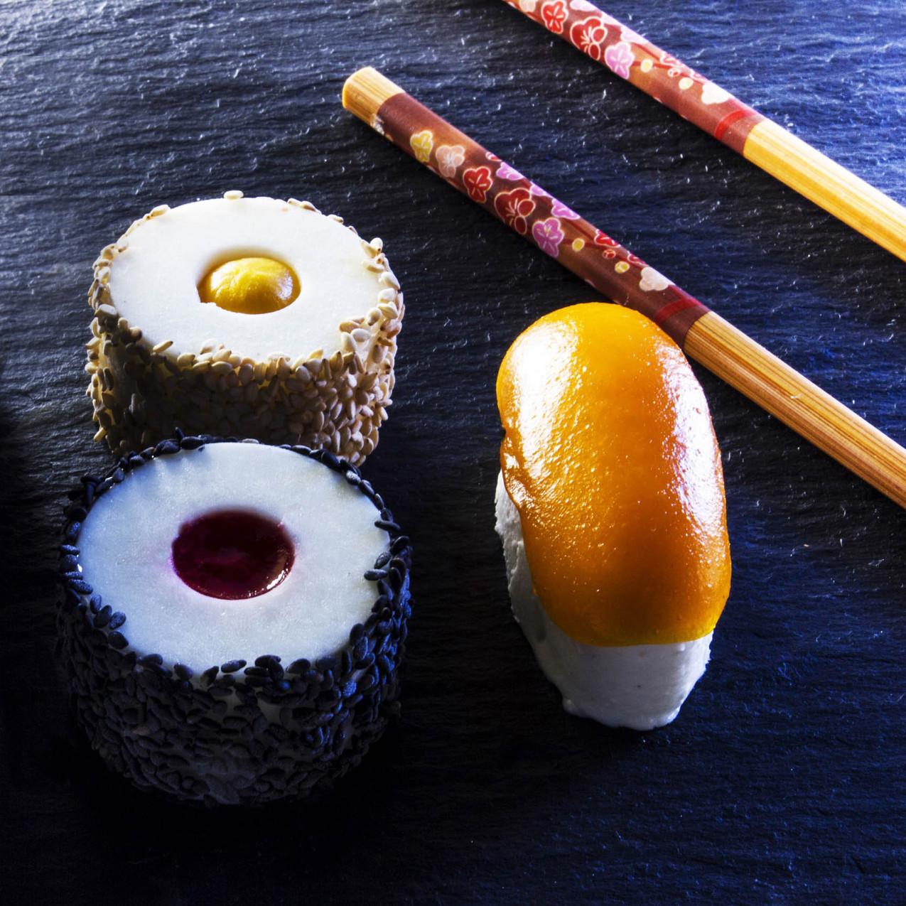 Glacé_sushi_gelato