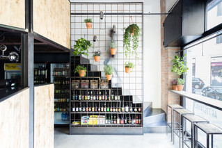 Beer Show hosts Mezzo Atelier @Isola Design District