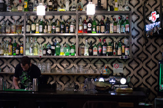 Bar Bah @Isola Design District