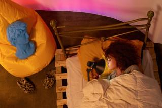 A letto con il DESIGN – Design Hostel