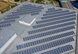 Commerical & Industrial Rooftop Drew 2 C