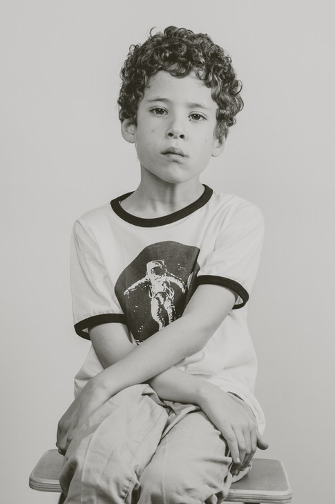 Portrait & Actor