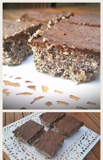 Poppy seed cake - recipe