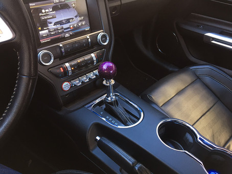 NEW!!! Universal Shifter Conversion Kit
