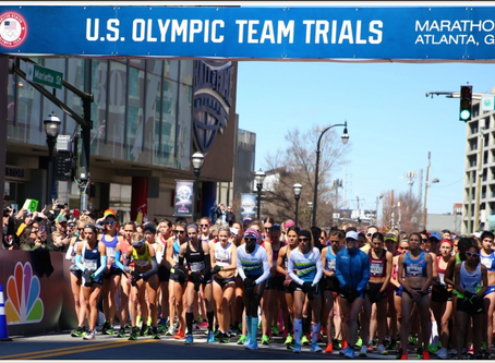 Difficult Course & Blustery Conditions make for Unexpected Outcomes at US Olympic Marathon Trials