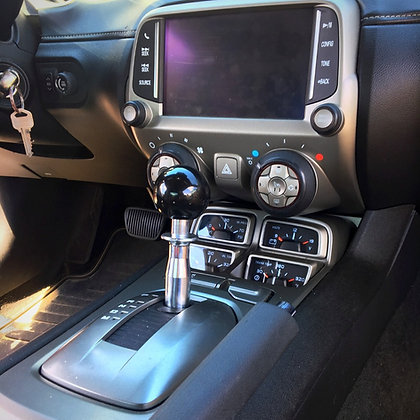 Universal Shifter Conversion Kit for 2010-15 Camaro - Automatic