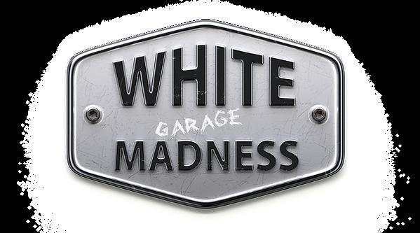WhiteMadnessGarage