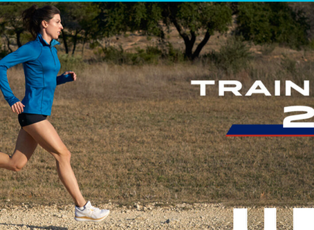 IDP Athlete Emma Ulmer Featured in ASICS Promotional Videos