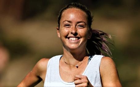 Spotlight on Megan Lacy - Olympic Marathon Trials Qualifier
