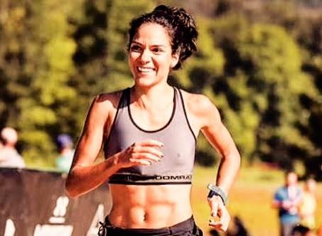 Spotlight on Kristen Morse - Olympic Marathon Trials Qualifier